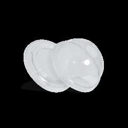 Coperchi per bicchieri di plastica